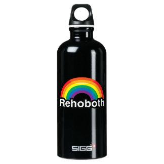 ARCO IRIS DEL ORGULLO DE REHOBOTH LGBT