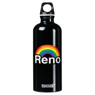ARCO IRIS DEL ORGULLO DE RENO LGBT