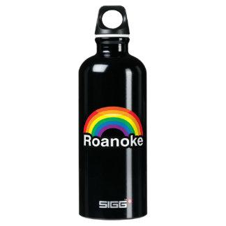 ARCO IRIS DEL ORGULLO DE ROANOKE LGBT