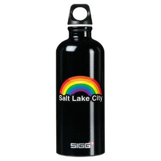 ARCO IRIS DEL ORGULLO DE SALT LAKE CITY LGBT