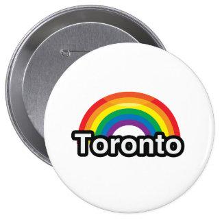 ARCO IRIS DEL ORGULLO DE TORONTO LGBT - .PNG
