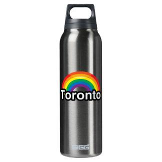 ARCO IRIS DEL ORGULLO DE TORONTO LGBT