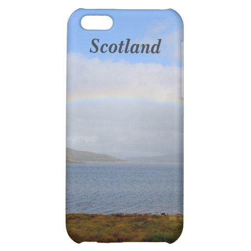 Arco iris escocés