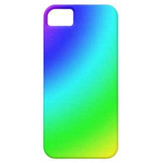 Arco iris funda para iPhone SE/5/5s