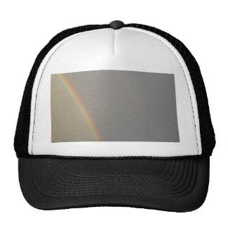arco iris gorra