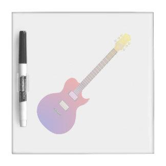 arco iris gradient.png de la guitarra eléctrica pizarras