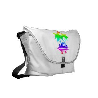 arco iris invert.png de las casas de isla de la pl bolsas de mensajería