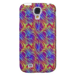 Arco iris iPhone3G abstracto