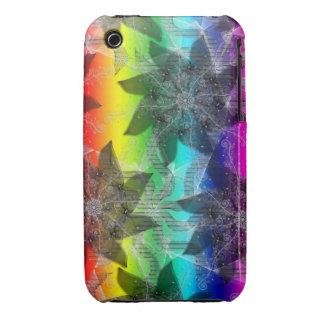 Arco iris iPhone 3 Case-Mate funda