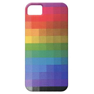Arco iris iPhone 5 Case-Mate funda