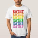 Arco iris Kathy Playera