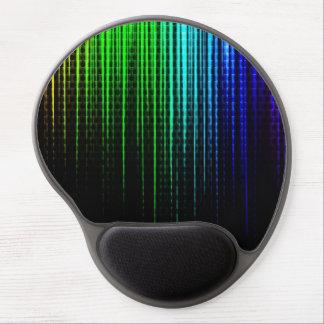 Arco iris Mousepad Alfombrilla De Ratón Con Gel