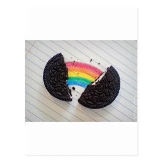 arco iris Orio Postales