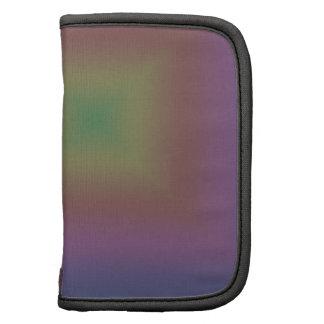 Arco iris oscuro organizador