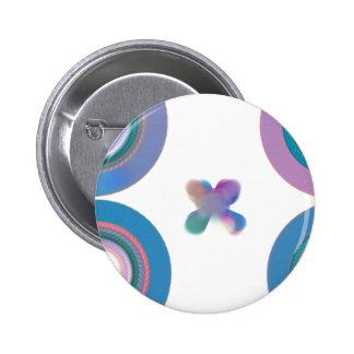 arco iris pin