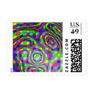 Arco iris por la mañana (c) sellos