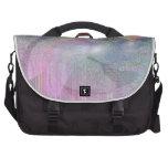 Arco iris rocosos bolsas de portatil