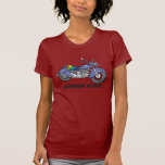 Arco iris Ryder Camiseta