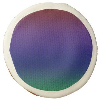 Arco iris Stockinette