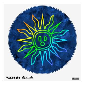 Arco iris Sun eléctrico