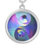Arco iris Taijitu Yin Yang Joyerias Personalizadas