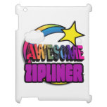 Arco iris Zipliner impresionante de la estrella