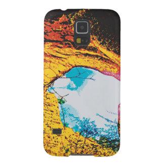 Arco natural Stearns Kentucky Carcasa De Galaxy S5