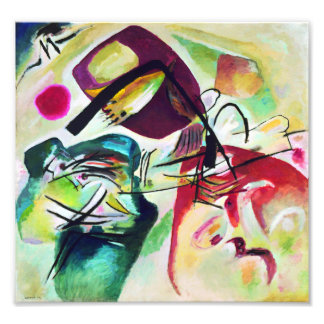 Arco negro de Kandinsky Fotografías