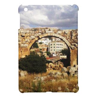 Arco romano de Jerash