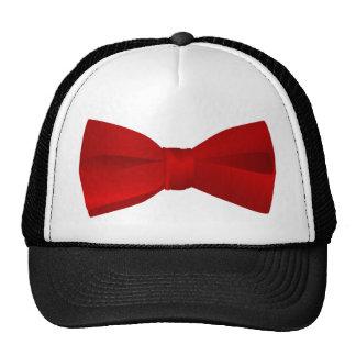 arco tie_red gorros bordados
