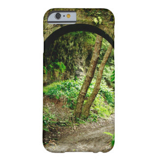 Arco viejo funda de iPhone 6 barely there