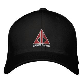 Arcom Gaming official cap