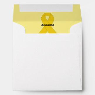 Arcoma Envelope