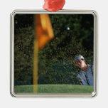 Arcón tirada (golf) ornamentos para reyes magos