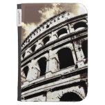 Arcos clásicos del colosseum