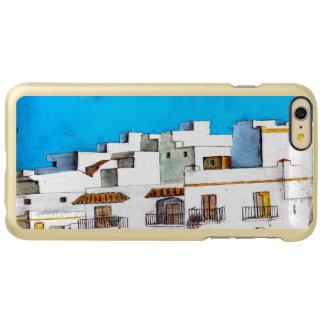 Arcos de la Frontera Spain Incipio Feather® Shine iPhone 6 Plus Case
