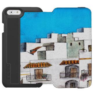 Arcos de la Frontera Spain iPhone 6/6s Wallet Case