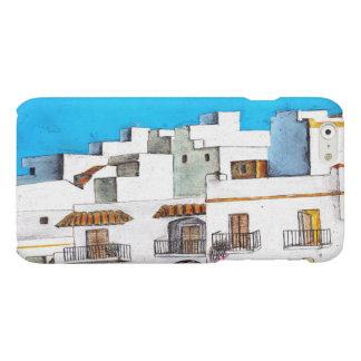 Arcos de la Frontera Spain Matte iPhone 6 Case