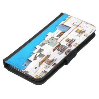 Arcos de la Frontera Spain Samsung Galaxy S5 Wallet Case