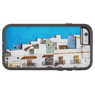 Arcos de la Frontera Spain Tough Xtreme iPhone 6 Case