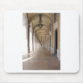 Arcos de Lisboa Alfombrilla De Raton
