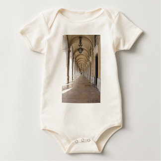 Arcos de Lisboa Body De Bebé