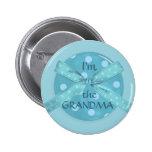 Arcos de los botones n: 'Soy el Grandma Pins