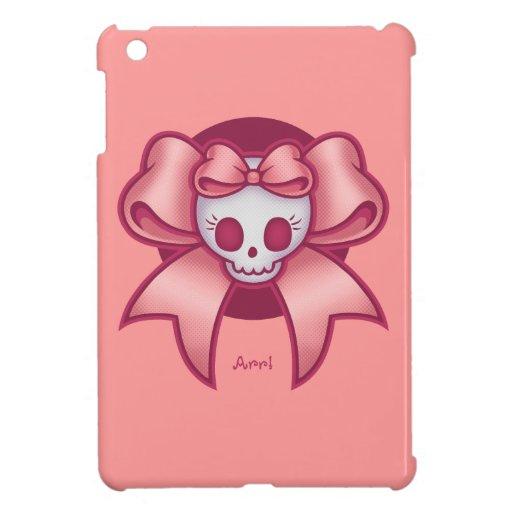 Arcos de n del cráneo ' iPad mini cobertura