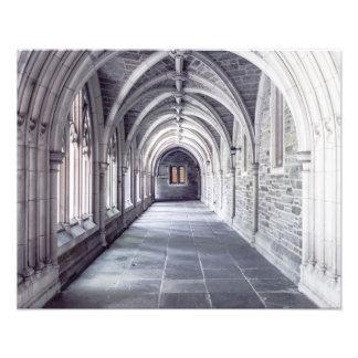 Arcos góticos fotografías