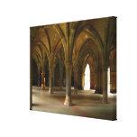 Arcos Lona Envuelta Para Galerias