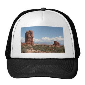 Arcos parque nacional, Utah, los E.E.U.U. 11 Gorros