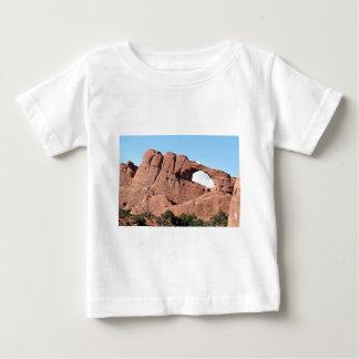 Arcos parque nacional, Utah, los E.E.U.U. 3 Playera De Bebé