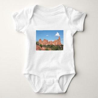 Arcos parque nacional, Utah, los E.E.U.U. 8 Body Para Bebé