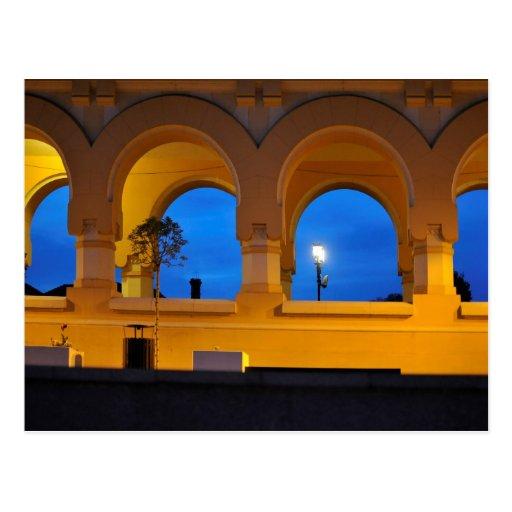 Arcos Postales